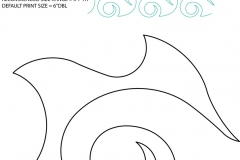 C033 Seaswirl