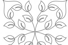 D093 Little Leaves